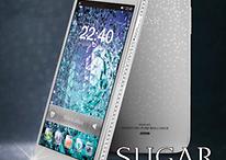 Sugar, la nouvelle marque de smartphones de luxe par Wiko