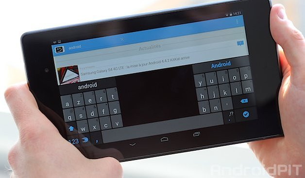 swiftkey android teaser