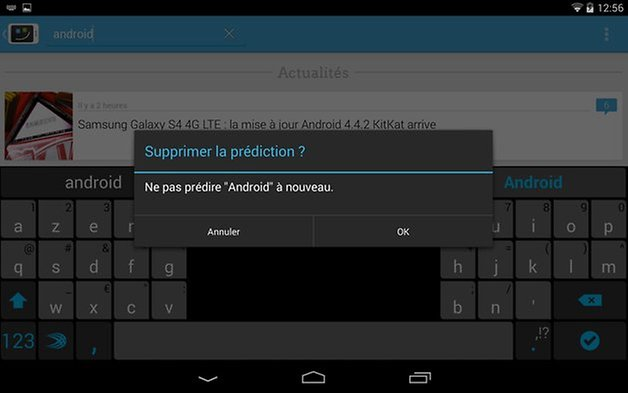 swiftkey android trucs astuces 1