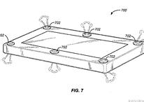 Amazon dépose un brevet pour les airbags pour tablette