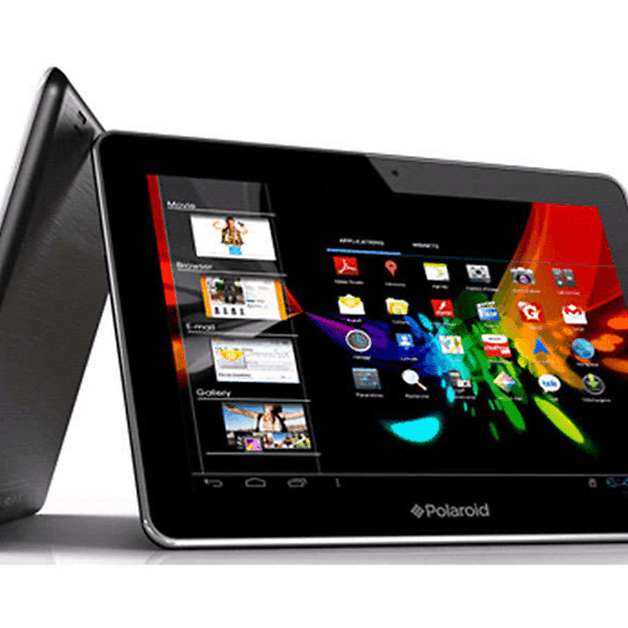 firmware android pour tablette polaroid