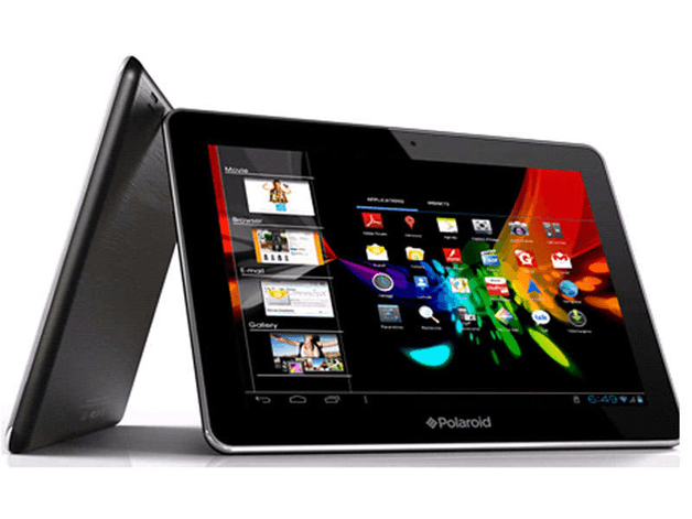 tutoriel flasher installer un firmware sur tablette polaroid androidpit. Black Bedroom Furniture Sets. Home Design Ideas