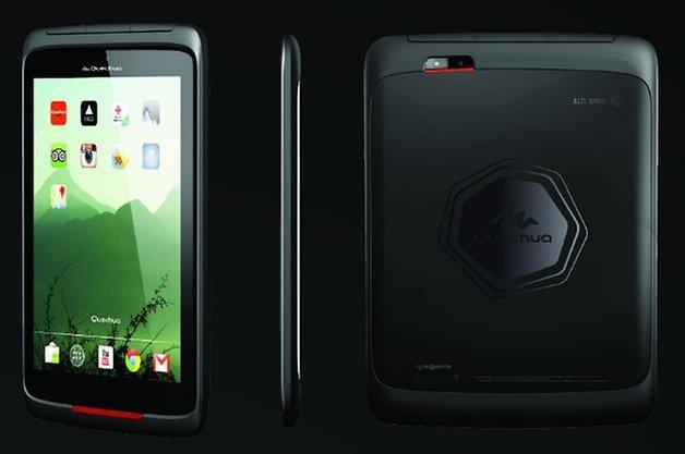 tablette quechua