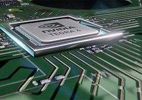 Nvidia Tegra 4 : la fiche technique