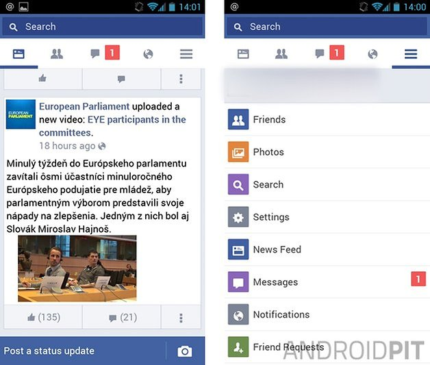 telecharger facebook lite apk fr