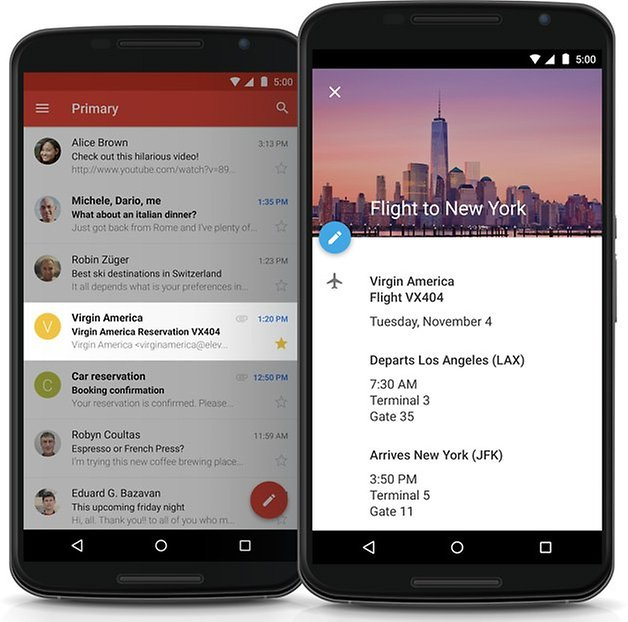 telecharger google agenda apk