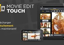 Movie Edit Touch : du grand art en édition vidéo
