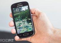 5 problemas y soluciones para el Galaxy S3 mini