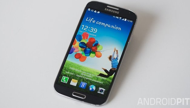 Tutoriel : Root du Samsung Galaxy S4