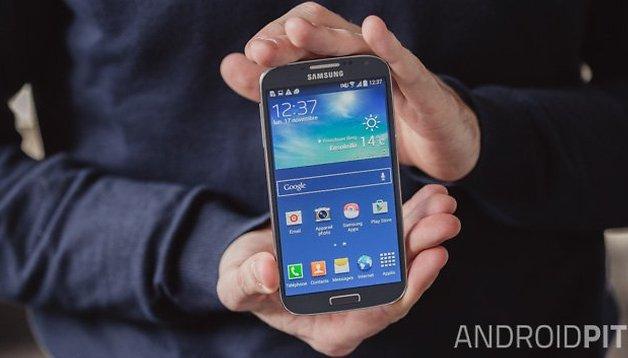 Le Samsung Galaxy S4 est-il encore dans le coup ? Notre test complet