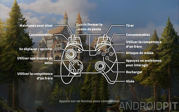 test thrustmaster manette bluetooth android band of brothers 3 2