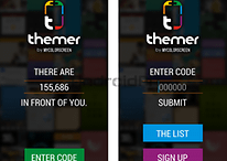 Themer : changez de thèmes Android en un seul clic
