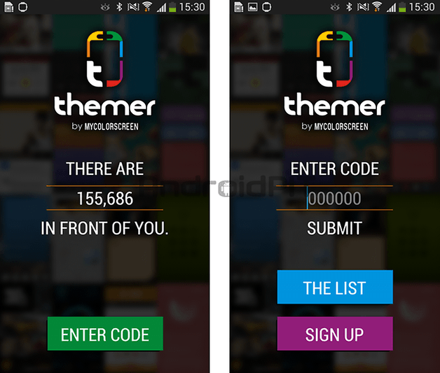 themer android themes