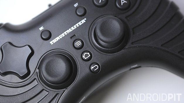 thrustmaster score a controller android 5