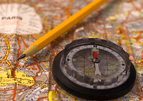 Top Compass Apps for Android: get lost, I dare you!