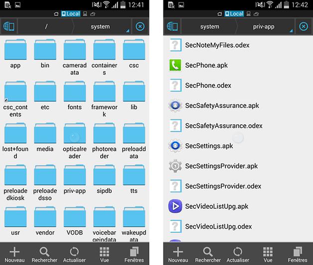 transformer samsung galaxy s4 galaxy s5 priv apps
