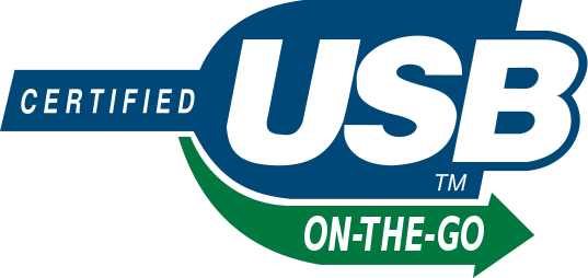 usb otg logo
