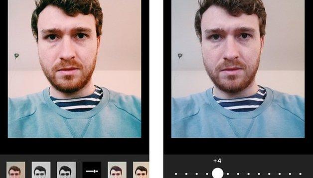 VSCO Cam  le guide complet de la meilleure application photo du moment