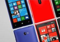 Microsoft prépare un nouveau smartphone