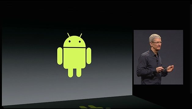 Nouvelles fonctionnalités iOS 8 : elle existent déjà sur Android, comment les utiliser ?