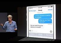 Apple aurait-il secrètement présenté l'iPhone 6 hier lors du WWDC ?