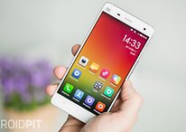 Xiaomi tritt Apple in den Hintern und greift nach Samsungs Krone
