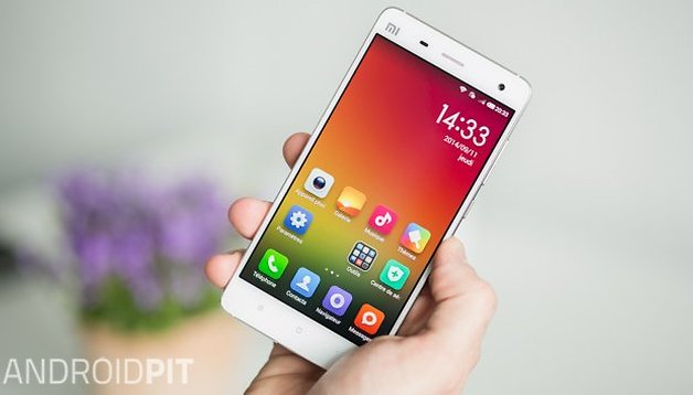 Test complet du Xiaomi Mi4 : plus qu'un clone d'iPhone
