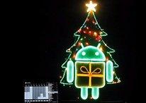 [Video] Mit Android per Musik die Weihnachtsbeleuchtung steuern
