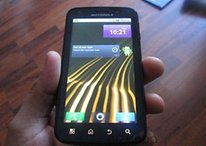 Motorola Olympus: Motoblur-Gerät auf der CES?