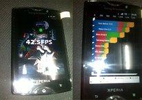 SonyEricsson Xperia X10 Mini Pro mit Android 2.3 und 1-GHz-Power