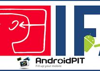 AndroidPIT @ IFA - Tag 1