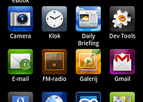 Samung Galaxy S - FroYo Leak