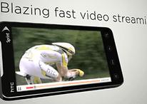 HTC Evo 4G - Video