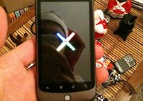 Nexus One - erste (fast) offizielle Bilder