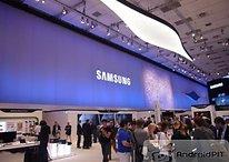 [IFA 2010] Besuch auf dem Samsung Stand