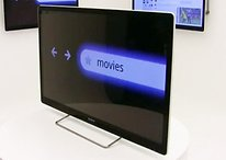 [IFA 2010] Sony Internet TV with Google TV im Video