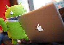 iPhone verliert Marktanteile während Android weiter wächst