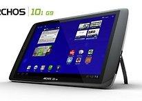 [Offiziell] Preise für die Archos G9 Tablets