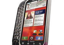Preview des Motorola Cliq 2