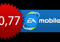 Merry Christmas - EA Mobile senkt Preise für Games