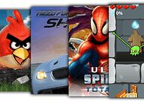 Android Games für kalte Tage - Daddel Fever