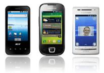 Android ab 99 € - Günstige Android Phones zu Weihnachten verschenken