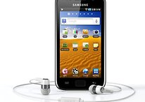 Samsung Galaxy PMP mit Android 2.2