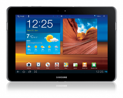Galaxy Tab 10.1N Escapes Apple Sale Ban In Time For ...