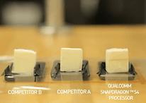 HTC One S mit Snapdragon S4 siegt im Butter Benchmark