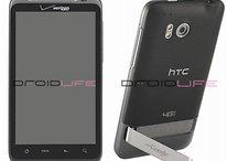 Das USA-Desire HD - HTC Thunderbolt mit LTE