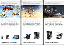 3DMark is Going Cross Platform, Let the Flame Wars Begin
