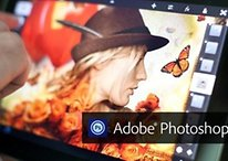 """Adobe Photoshop Touch Now Includes Support for 7"""" Tablets"""