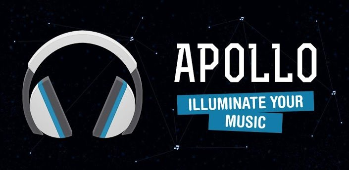 Apollo Music Player from CyanogenMod