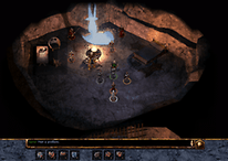 Baldur's Gate Enhanced Edition Gets First Trailer, You Point, I Punch